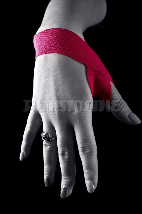 сустав большого пальца