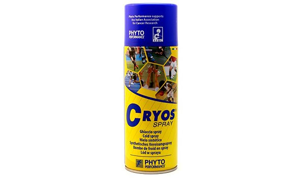 Cryos Spray 400 мл